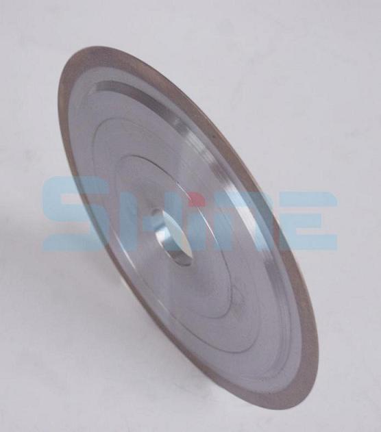 14F1 Wheel For Profile Grinding